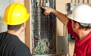 Houston electrical remodeling company