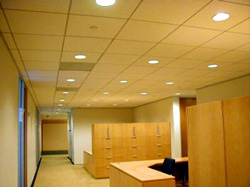 Office Electrical Lighting